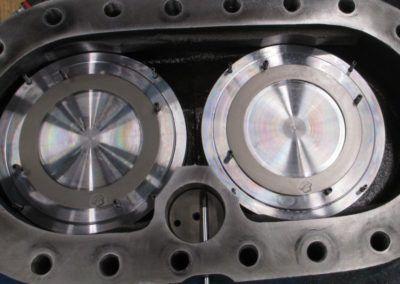 Refrigeration Compressor Rebuild Vilter NTSC,LLC