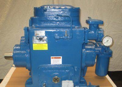 Compressor Rebuild Vilter Compressor Rebuild NTSC, LLC